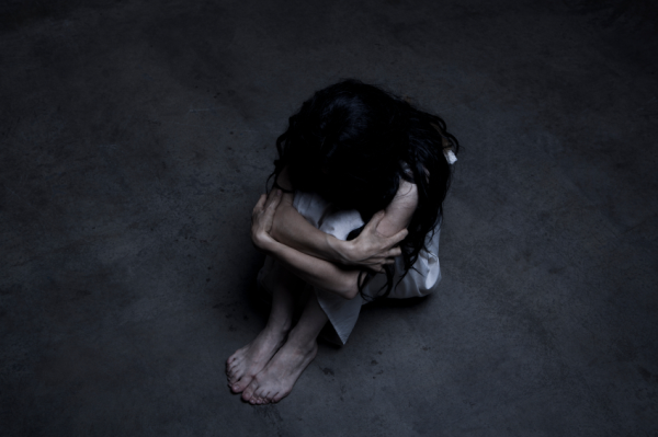 forced marriage trafficking victim